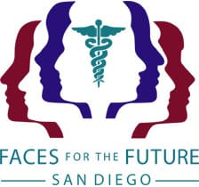Faces for the Future: San Diego